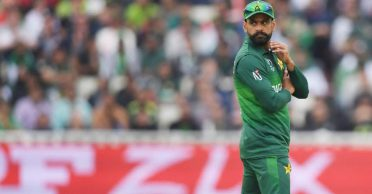 PCB CEO piques at Mohammad Hafeez for breaching protocols over COVID-19 test