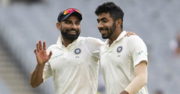 'We have 5-6 bowlers who can regularly bowl at 140-plus': Mohammed Shami on difference in the Indian teams of past and now