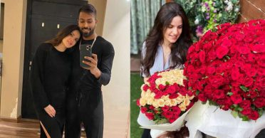 Natasa Stankovic drops a mind-blowing comment on Hardik Pandya's romantic gesture for her