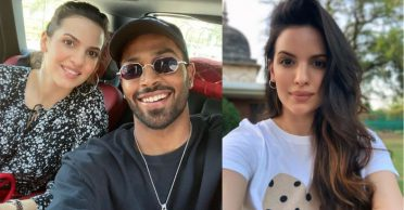 'From where are you getting the glow?': Hardik Pandya asks wife Natasa Stankovic, gets a lovely reply