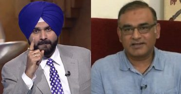 'Paaji, teach your fast bowler' – When Navjot Singh Sidhu lost his calm at Aamer Sohail in 1996 Pepsi Cup