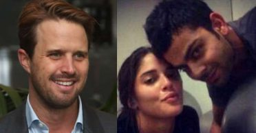 Nick Compton reveals how England wound up Virat Kohli over his ex-girlfriend