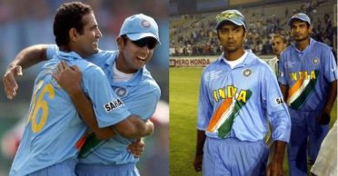 Irfan Pathan describes why Rahul Dravid is the 'most underrated cricketer in the world'