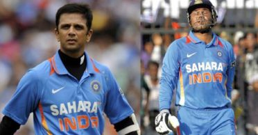 No place for Virender Sehwag, Rahul Dravid in Wasim Jaffer's all-time India XI in ODIs