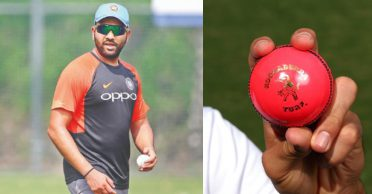 Rohit Sharma tags India's Pink-Ball Test match at Adelaide a challenging affair