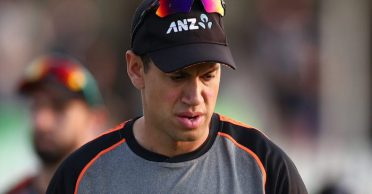 Ross Taylor lists out three bowlers whom he found toughest to face in international cricket