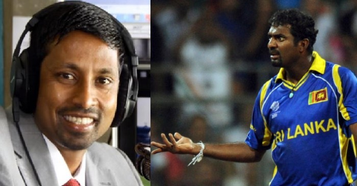 Russel Arnold spills beans on why Muttiah Muralitharan was called 'Motor Mouth'