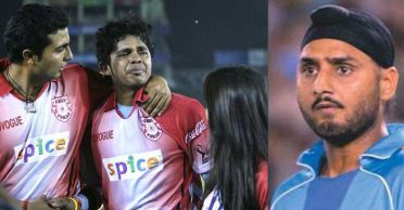 """""""I cried and begged not to ban Bhajji paa"""": S Sreesanth opens up on the 2008 slapgate incident"""
