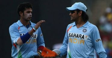 S. Sreesanth expresses desires to lift MS Dhoni on his shoulder after T20 World Cup win