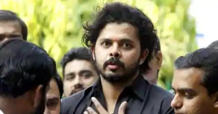 S. Sreesanth's comeback gains prospect as Kerala includes the fast bowler in Ranji squad