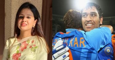 Sakshi reveals why MS Dhoni didn't post anything on social media during coronavirus pandemic