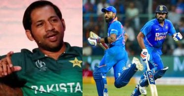 'Nobody can match him': Pakistan's Sarfaraz Ahmed picks the number one player in the world