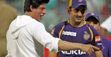 'Won't meddle with your team…': Gautam Gambhir reveals talk with Shahrukh Khan before taking up KKR captaincy