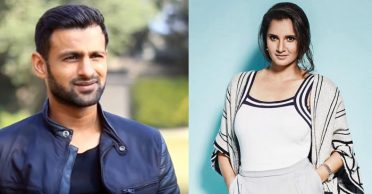 Pakistan cricketer Shoaib Malik opens up about his marriage with Indian Tennis ace Sania Mirza