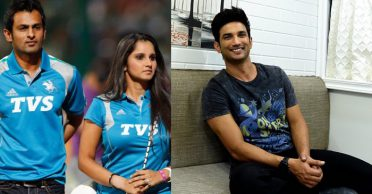 Shoaib Malik and Sania Mirza deeply shocked by Sushant Singh Rajput's sudden demise