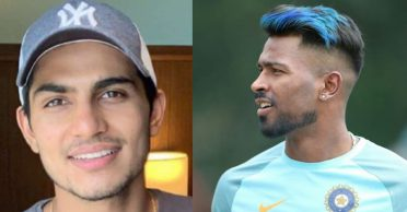 Shubman Gill reminisces the moment when he was hilariously sledged by Hardik Pandya