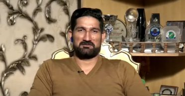 Sohail Tanvir reveals which Indian batsman's dismissal was the 'ball of his life'