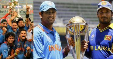 Sri Lanka orders criminal investigation on the 2011 World Cup final fixing accusations