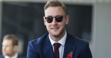 Stuart Broad names the best slip fielder and favourite catch taken off his bowling