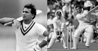 Sunil Gavaskar reveals the reason why he named his son after West Indies great Rohan Kanhai