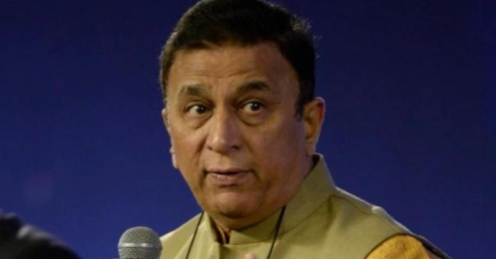 Sunil Gavaskar reveals why he was dropped from captaincy