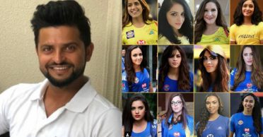 'Me and Shardul going for coffee soon': Suresh Raina reacts after CSK reveals Gender-Swap picture