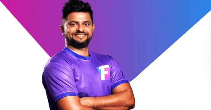 Suresh Raina gives a heartwarming reply when asked what did he do with his first salary