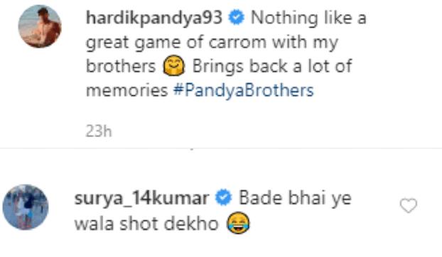 Surya Kumar Yadav (Instagram)