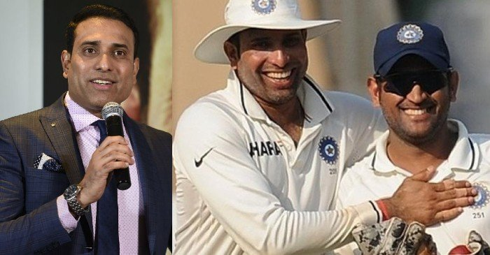 """""""Blessed with the rare equanimity"""": VVS Laxman hails veteran wicketkeeper-batsman MS Dhoni"""