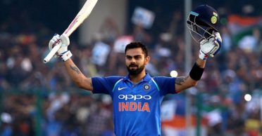 """Former Pakistan captain explains why Virat Kohli gets the tag of a """"Great Player"""""""