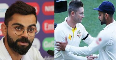 """""""It taught us that anything is possible"""": Virat Kohli relives the memories from 2014 Adelaide Test"""