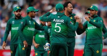 Seven more Pakistan cricketers test positive for coronavirus ahead of England tour
