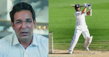 Wasim Akram lists top 5 batsmen of all-time; names Sachin Tendulkar at the fifth spot