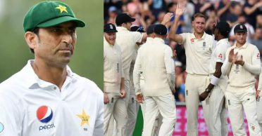 """""""He is a real match-winner…"""": Younis Khan names the biggest threat for Pakistan on England tour"""