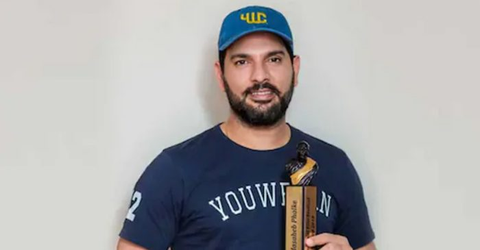 Yuvraj Singh finally reveals the reason behind his retirement from international cricket
