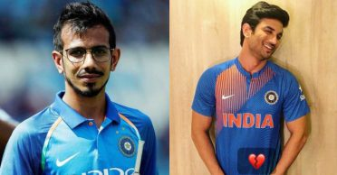 'Nepotism, Banned, Bollywood': Yuzvendra Chahal's post for late actor Sushant Singh Rajput will make you emotional