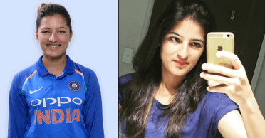 Sushma Verma names a cricketer and Bollywood actor she who would like to take a selfie with