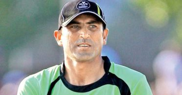 Pakistan appoint new batting coach and spin bowling coach for England tour