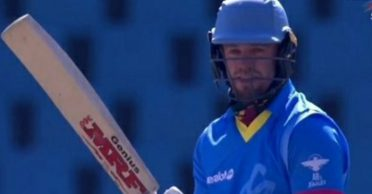 3TC Solidarity Cup: AB de Villiers' Eagles earn Gold as they get the better of Kites and Kingfishers