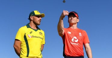 Proposed dates for Australia-England limited-overs series are out