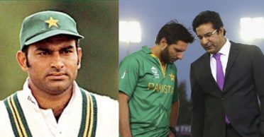 Aamir Sohail laments 1999 World Cup loss, claims Shahid Afridi could neither bat or bowl but received Wasim Akram's backing