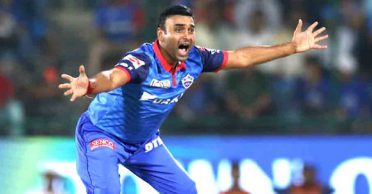 Amit Mishra names his favourite players from both past and present generation