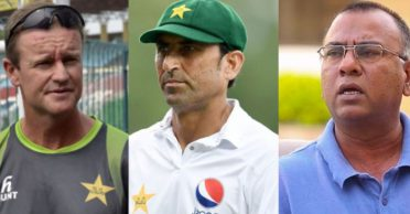 Basit Ali hits back at Grant Flower for his knife to the throat claims against Younis Khan