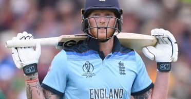 When Ben Stokes took a 'cigarette break' to calm down his nerves ahead of Super Over in 2019 WC final