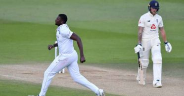 ENG vs WI 2020: Jason Holder achieves a special feat after dismissing Ben Stokes twice in Southampton Test