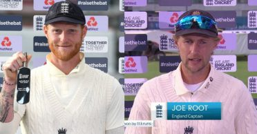 Joe Root all praises for Ben Stokes, tags latter as 'Mr. Incredible'