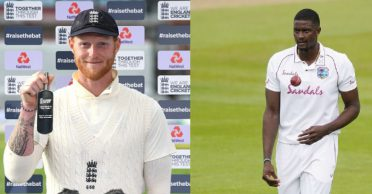 ICC Test Rankings: Ben Stokes replaces Jason Holder to become No.1 Test all-rounder