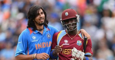 Darren Sammy opens up on conversation with Ishant Sharma; latter calls former 'Brothers for Life'
