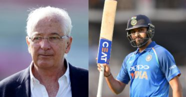 David Gower lists out five things that make Rohit Sharma 'special'