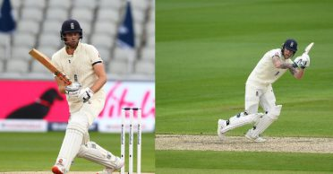ENG vs WI, 2nd Test: Dom Sibley, Ben Stokes takes England to 207/3 on Day 1